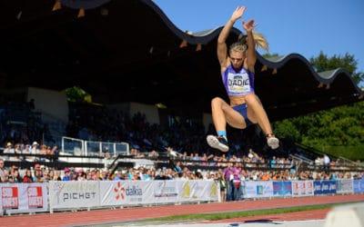 Florence : IAAF Challenge