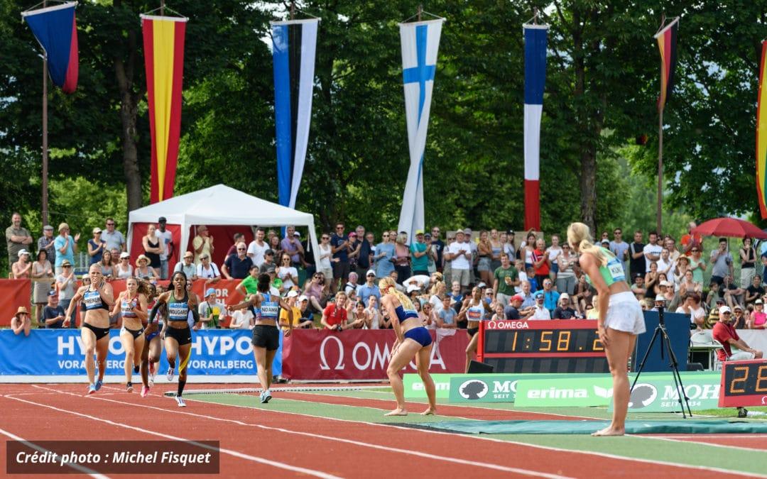 Götzis : IAAF Challenge
