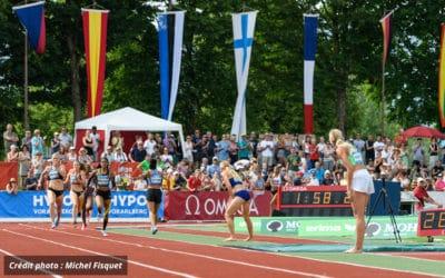 Götzis : Challenge IAAF