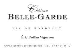Belle Garde