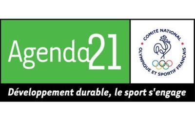 Développement Durable : Label Agenda 21