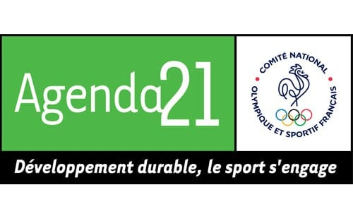 Sustainable Development : Agenda 21 Label