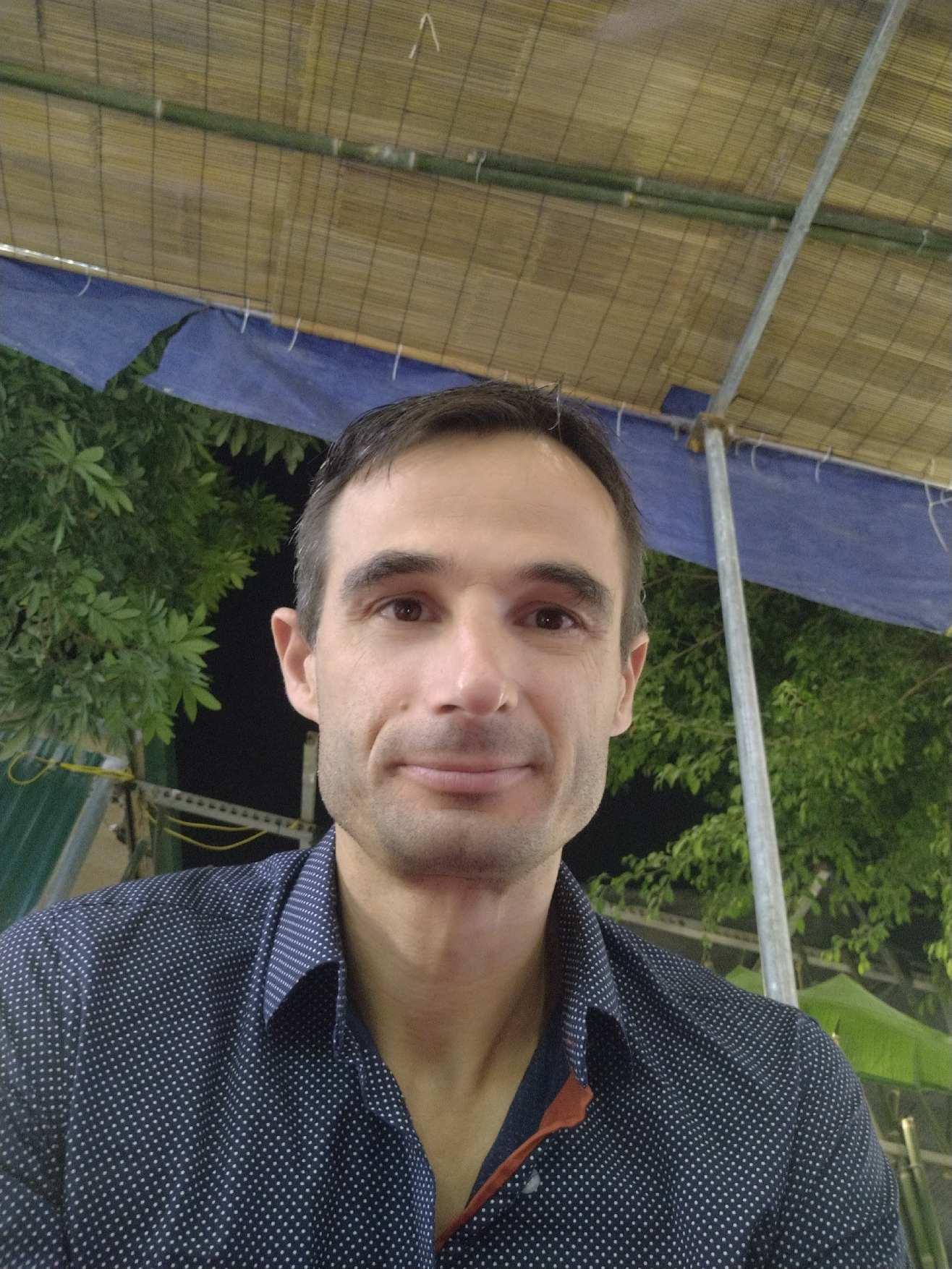David Lasne