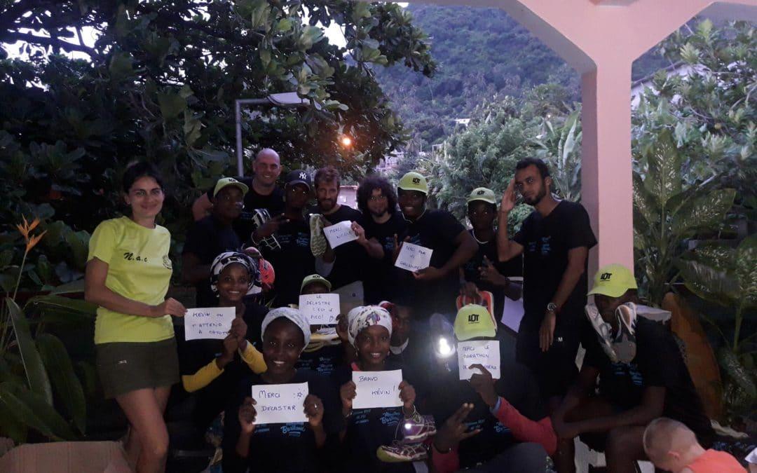 Un succès pour l'opération Mayotte !