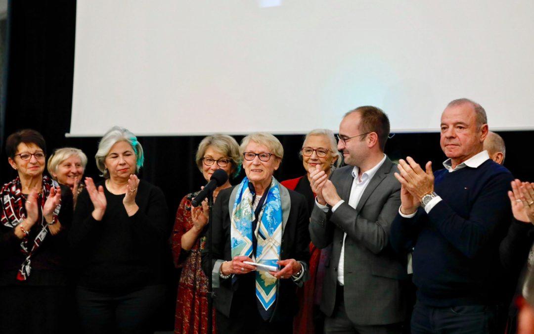 Soirée Galette de l'ADEM 2019