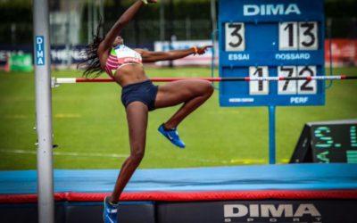 Collège Athlètes : Salomé Loupias aux X-Athletics !