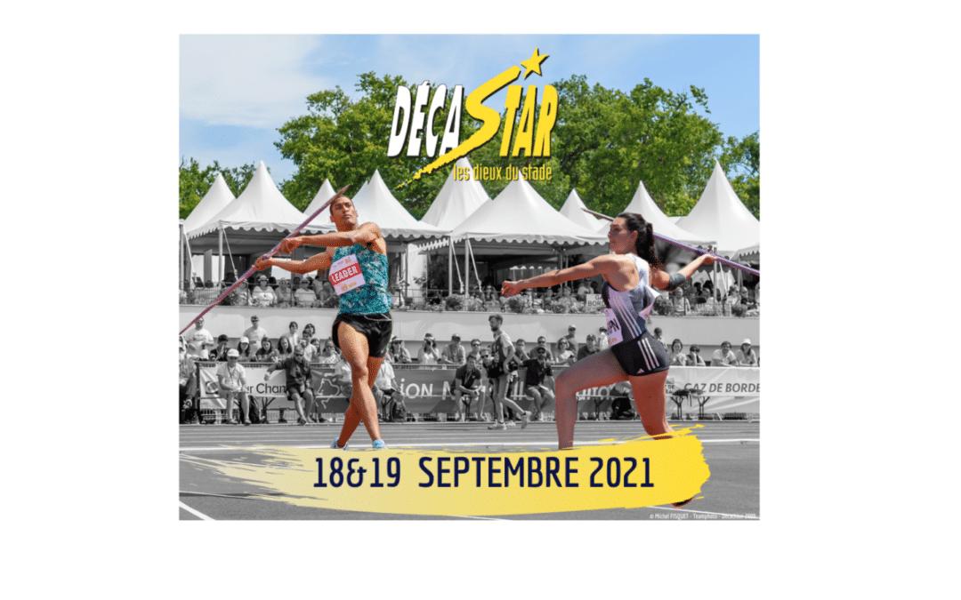 La saison sportive 2020-2021